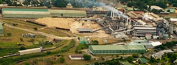 Large Scale Furfural Production (from Bagasse