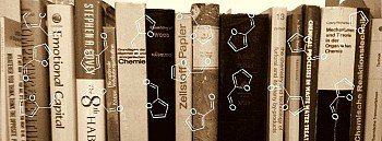 Furfural and the Aroma of Books
